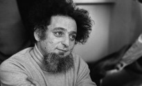 French Essayist and Poet George Perec