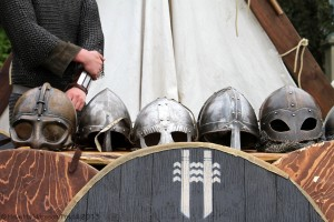 Viking Arms and Armor